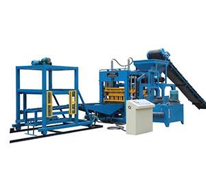 环保水泥制砖机